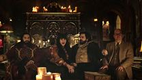 What We Do In The Shadows - staffel 2 Teaser OV