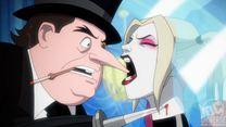 Harley Quinn - staffel 2 Teaser OV