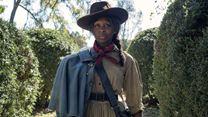 Harriet - Der Weg in die Freiheit Trailer DF