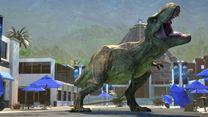 Jurassic World: Neue Abenteuer - staffel 2 Teaser DF