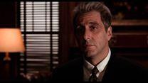 Der Pate, Epilog: Der Tod von Michael Corleone Trailer OV