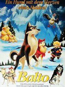 Balto – Ein Hund Mit Dem Herzen Eines Helden