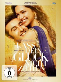 Bollywood Lass Dein Glück Nicht Ziehen