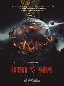 Iron Sky 2: The Coming Race
