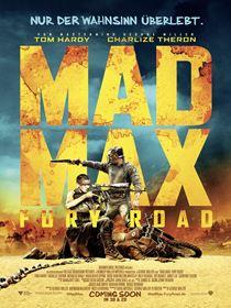 Mad Max Fury Road Besetzung