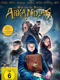 Das Magische Buch Von Arkandias Trailer