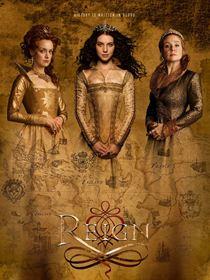 Reign Besetzung