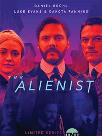The Alienist - Die Einkreisung