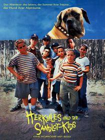 Herkules Und Die Sandlot-Kids Stream