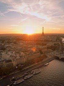13. November: Angriff auf Paris