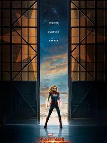 Captain Marvel Filmstarts