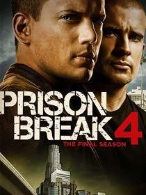Prison Break Staffel 4 Folgen
