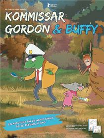 Kommissar Gordon & Buffy