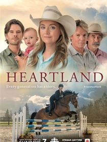 Heartland Staffeln
