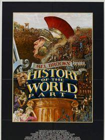 Die Verrückte Geschichte Der Welt