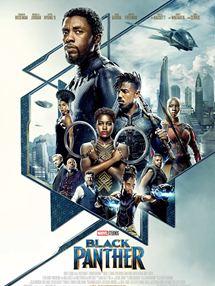 Black Panther Trailer DF