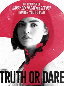 Wahrheit oder Pflicht Trailer DF