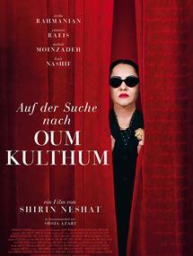 Auf der Suche nach Oum Kulthum Trailer DF