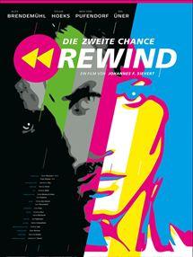 Rewind - Die zweite Chance Trailer DF