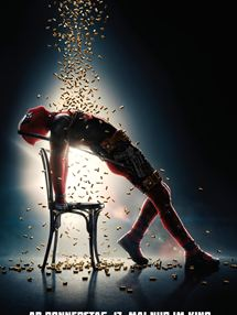 Deadpool 2 Trailer DF