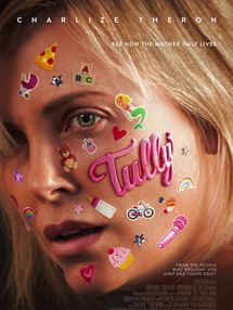 Tully Trailer (2) OmU