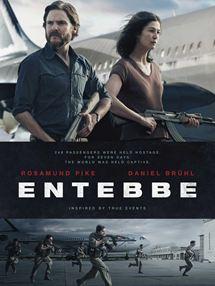 7 Tage in Entebbe Trailer OV
