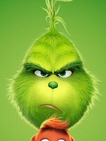 Der Grinch Trailer (2) OV