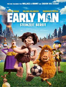Early Man - Steinzeit bereit Trailer DF
