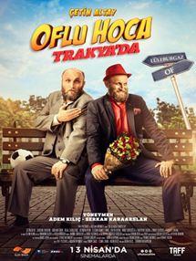 Oflu Hoca Trakya'da Trailer OV