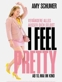 I Feel Pretty Trailer DF