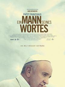 Papst Franziskus - Ein Mann seines Wortes Trailer (2) DF