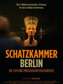 Schatzkammer Berlin Trailer DF