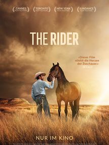 The Rider Trailer OmU