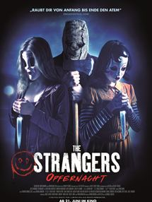 The Strangers: Opfernacht Trailer DF