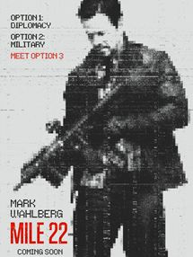 Mile 22 Trailer OV