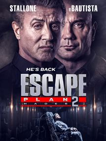 Escape Plan 2: Hades Trailer OV