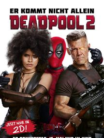 "Once Upon A Deadpool - OV-Trailer zur Weihnachtsversion von ""Deadpool 2"""