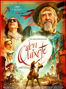 The Man Who Killed Don Quixote Trailer DF