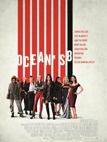 Ocean's 8 Trailer DF