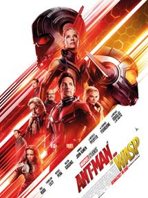 Ant-Man And The Wasp Trailer DF