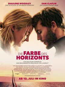 Die Farbe des Horizonts Trailer DF