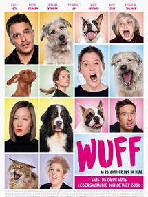 Wuff Trailer DF