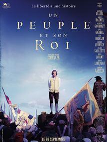 Ein Volk und sein König Trailer OV