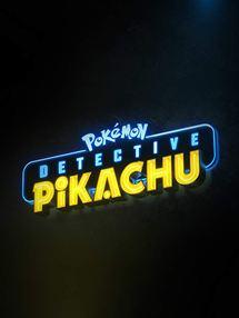 Pokémon Meisterdetektiv Pikachu Trailer OV