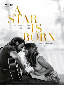 A Star Is Born Trailer DF