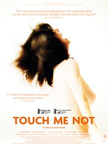 Touch Me Not Trailer DF