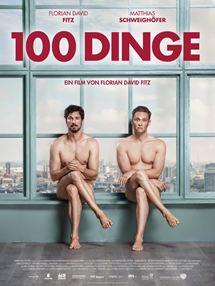 100 Dinge Trailer DF