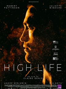 High Life Trailer OV