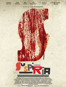 Suspiria Trailer DF