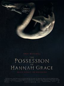 The Possession of Hannah Grace Trailer OV